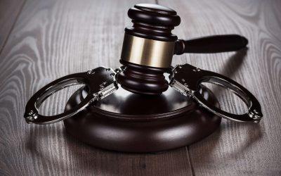 ceza hukuku davaları