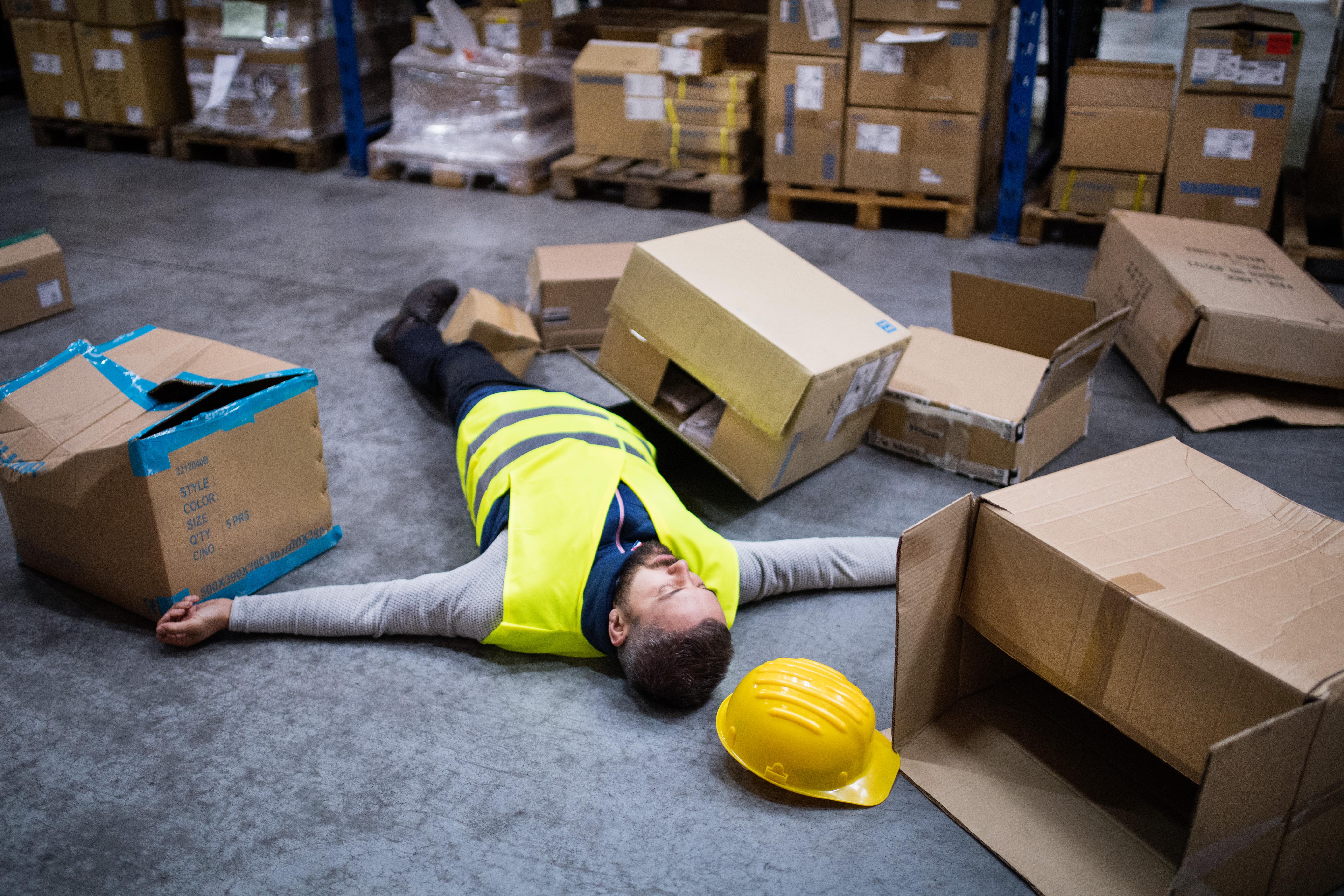 İş Kazası Davaları