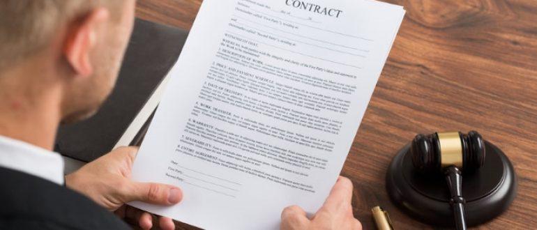 İş Sözleşmesinin Sona Ermesi